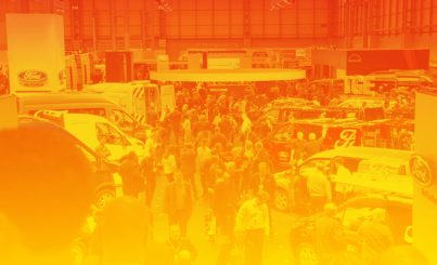 CV Show 2019: Unveiling Smart Visibility for fleets