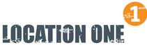 Location One logo